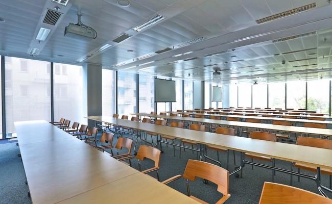 Sala konferencyjna I+II+III - klasowe