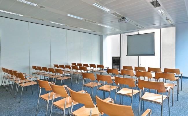 Sala konferencyjna II - teatr