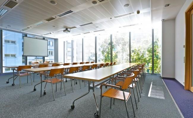 Sala konferencyjna III - klasowe