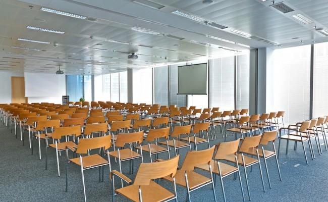 Sala konferencyjna I+II+III - teatr