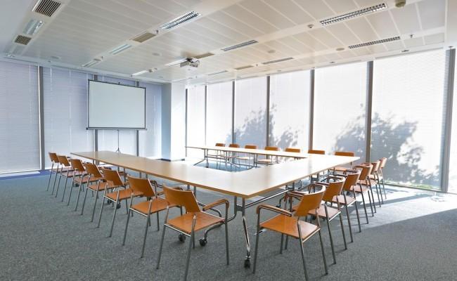Sala konferencyjna III - U